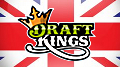 DraftKings applies for UK gambling license