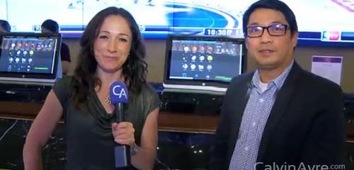 Ed Reyes of Softec Digital on Innovations in Sportsbook