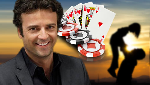 Fabrice Soulier: Parenthood, Poker and Panache