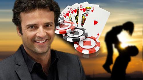 Fabrice Soulier: Parenthood, Poker and Panache