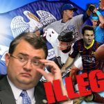 Fantasy Sports Still Illegal in Louisiana