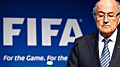 FIFA president Sepp Blatter to resign as corruption allegations reach closer
