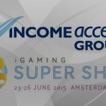 Income Access to Showcase New Software Design at iGaming Super Show