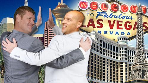 Details leak on Crown Resorts' Las Vegas Strip property