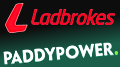 Paddy Power eyeing Ladbrokes takeover; Boylesports seeks Lads' Irish retail biz