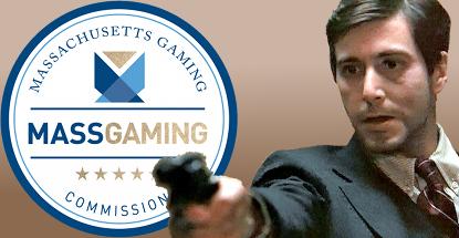 Gibraltar gambling commissioner