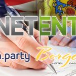 NetEnt Signs First US deal with bwin.party and Borgata brands in New Jersey