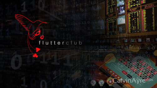Becky's Affiliated: A New Opportunity For Affiliates in Flutterclub, crypto- currency online casino & sportsbook