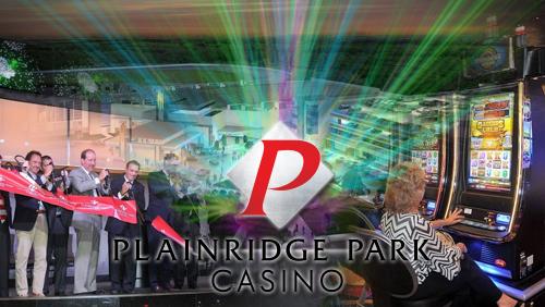 Plainridge park casino debuts as Massachusetts' first casino