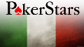 PokerStars.it adds slots content; Italian gaming reforms bog down