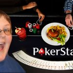 PokerStars Open A 2nd Pop Up Kitchen; it's Time to Make Jimmy Fricke a Member of Team Pro