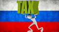 Russian bookmakers protest gov't plan to tax bettors'  winnings
