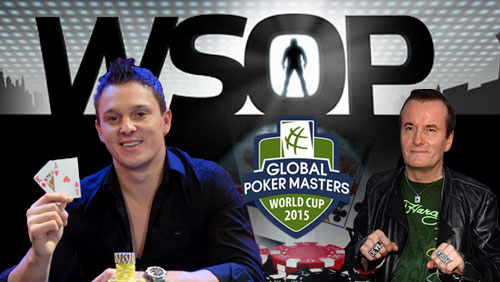 Sam Trickett: The Devilfish, Global Poker Masters, and Preparing for the WSOP