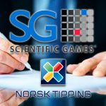 Scientific Games Wins Contract with National Lottery of Norway