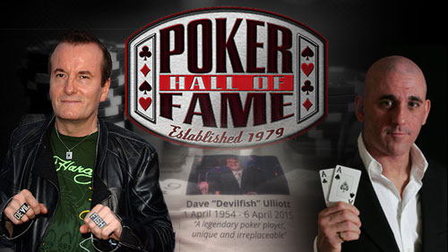 Simon Trumper on Why Dave 'Devilfish' Ulliott Should be in the Poker Hall of Fame