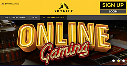 What Kind of Games Are Available at On the web Casinos?