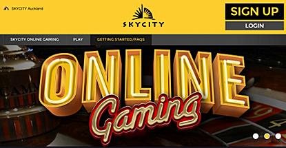 sky online casino