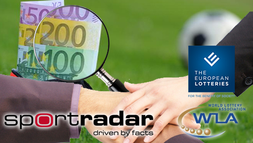 Sportradar launches new monitoring system with lottery bodies