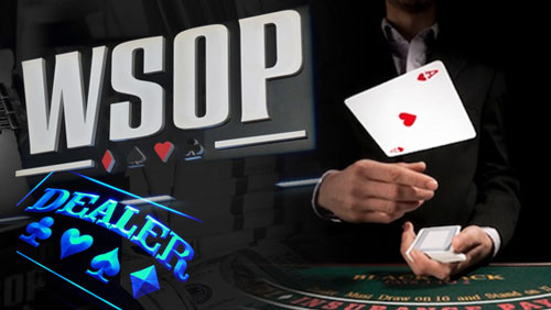 The Ghosts of the WSOP