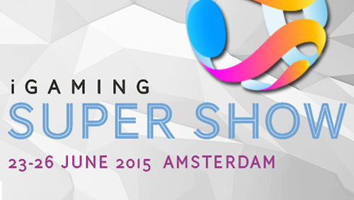 The iGaming Super Show returns to Amsterdam this June
