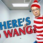 Bo Wang is missing?