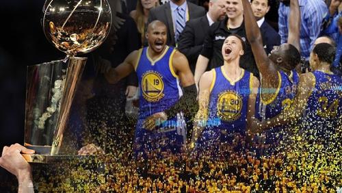Warriors won 2015 NBA Championship; Cavs favorite to win 2016 series