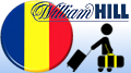 William Hill withdraws from Romania following back-tax demand