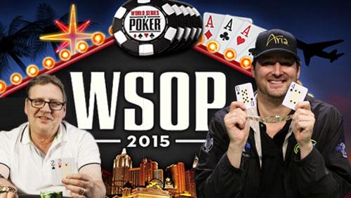 WSOP Day #13 Round Up: Phil Hellmuth Wins Bracelet #14