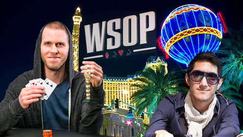 WSOP Day #21 Round Up: Madsen Wins Bracelet Number 4, Monster Stack Final Table Reached, and Ivan Luca Continues Hot Streak