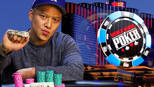 WSOP Day #7 Review: It's All About Tuan Le