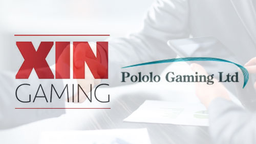 XIN Gaming and Pololo Gaming enter redistribution agreement
