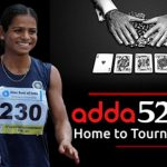 Adda52 Launch Live Tournament Series; Indian Runner Wins Landmark Hyperandrogenism Case