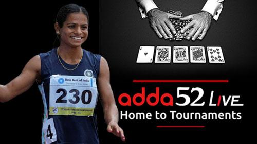 Adda52 Launch Live Tournament Series; Indian Runner Wins Landmark Hyperandrogenism Case