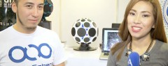 AlphaSphere Makes Music Accessible to All