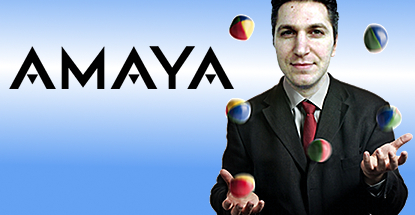Canadians Invest In Online Gambling With Amaya Gaming