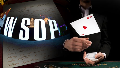An Open Letter to the WSOP: Launch a Respect Our Dealers Campaign at the 47th Annual WSOP