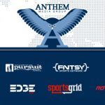 Anthem's FNTSY Sports Network and Fight Network to Launch on Suddenlink Communications Across the U.S.