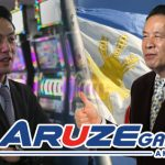 Aruze to pump out more slot machines with PHL plant expansion