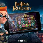 Big Time Journey: a Time Travelling Epic, Exclusive to Odobo