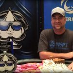 Blake Bohn Wins the MSPT Meskwaki Main Event