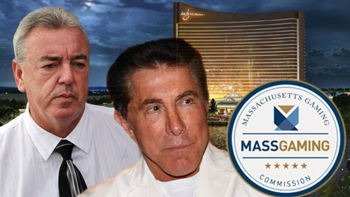 Boston says Wynn Resorts reps knew land tied to felon