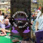 Celebrating a Decade of WSOP Massage Work With Professional Massage Inc.