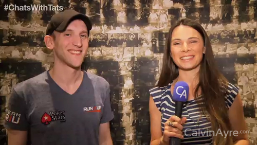 Chats with Tats - Jason Somerville