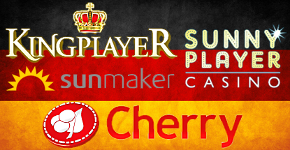 sun player casino