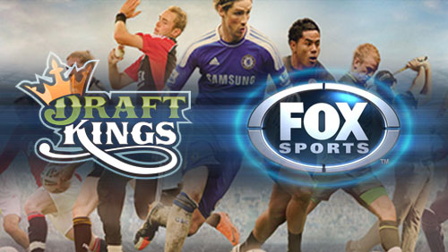 draftkings-funding-round-led-by-fox-sports-raises-300m