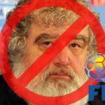 FIFA bans former executive Chuck Blazer for life