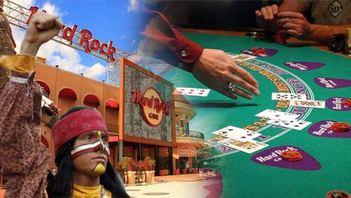 Florida asks Seminoles for timeline to shutdown blackjack