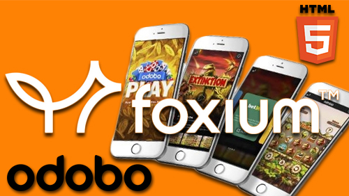 Foxium Brings Story-Rich Content to Market in HTML5 via Odobo