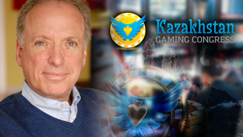 Franklin Levy, representative of Big Lifestyle and Development will speak at Kazakhstan Gaming Congress