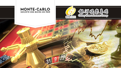 Galaxy Forays into Europe with $42M Monaco Casino Op Stake